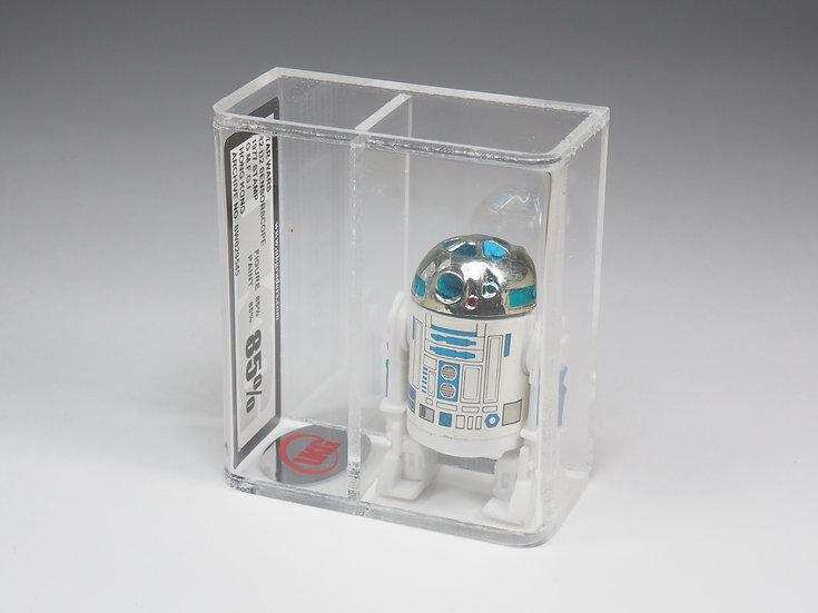 KENNER VINTAGE - R2-D2 W/SENSORSCOPE UGK 85 - HONG KONG