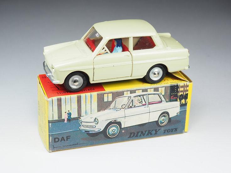 DINKY TOYS FRANCE - 508 - DAF