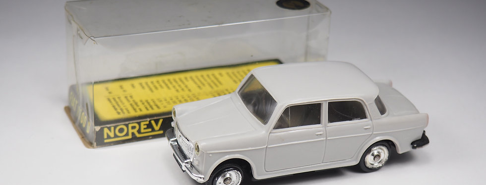 NOREV - 36 - FIAT 1100 D - 1/43e