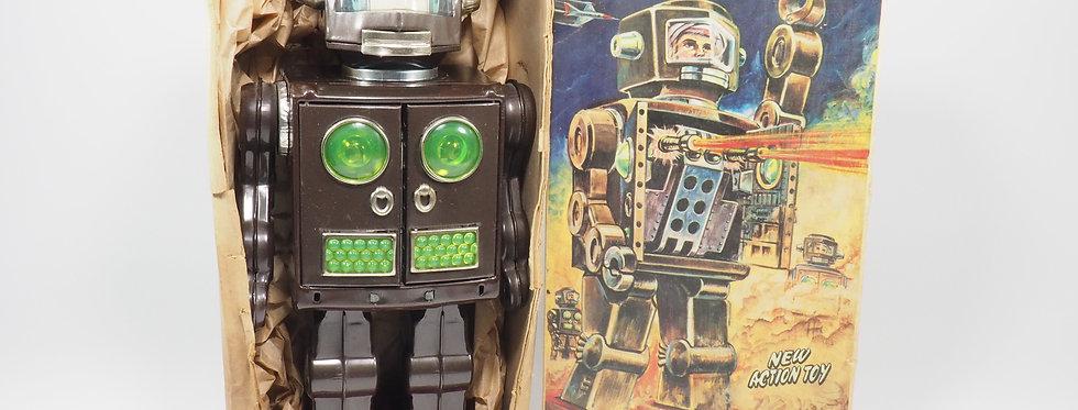 HORIKAWA - SPACE PATROL ROBOT (ASTRONAUT)