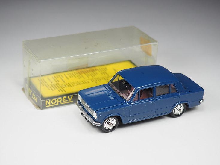 NOREV - 148 - FIAT 124 - 1/43e