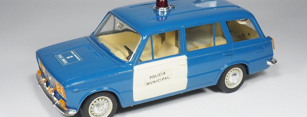 "RICO - 71 - SEAT 1430 BREAK ""POLICIA MUNICIPAL"" - 31cm"