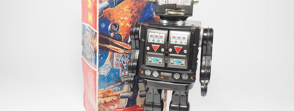 HORIKAWA - SUPER ASTRONAUT ROBOT