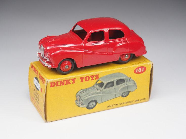 DINKY TOYS ENGLAND - 161 - AUSTIN SOMERSET - 1/43e