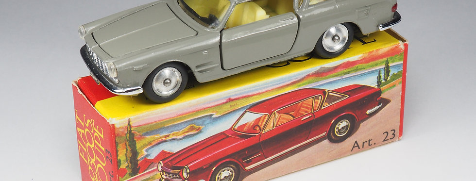 MERCURY - ART.23 - FIAT 2300 S COUPE - 1/43e