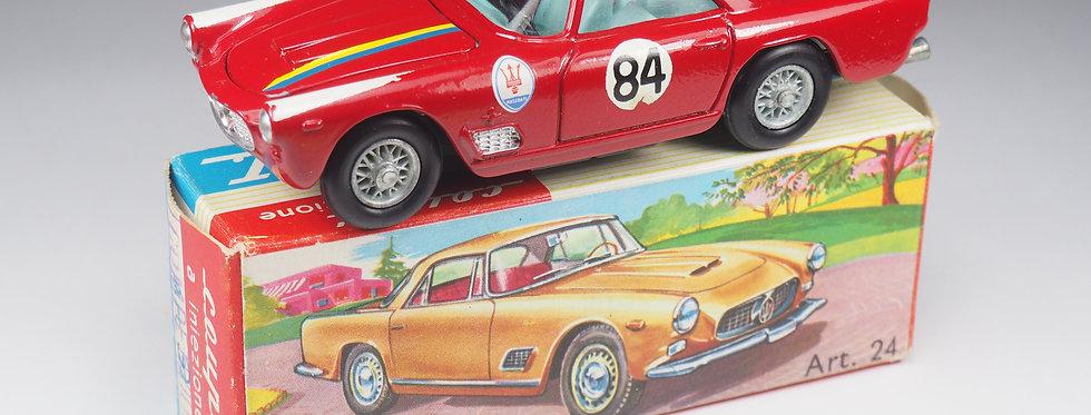 MERCURY - ART. 24/34 - MASERATI 3500 GT COMPETIZIONE - 1/43e