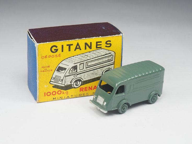 GITANES - RENAULT GOELETTE 1000KG - 1/86e