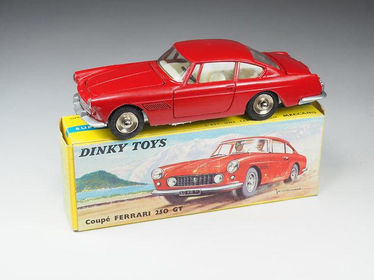 DINKY TOYS FRANCE - 515 - FERRARI 250 GT
