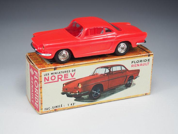 NOREV - RENAULT FLORIDE - 1/43e