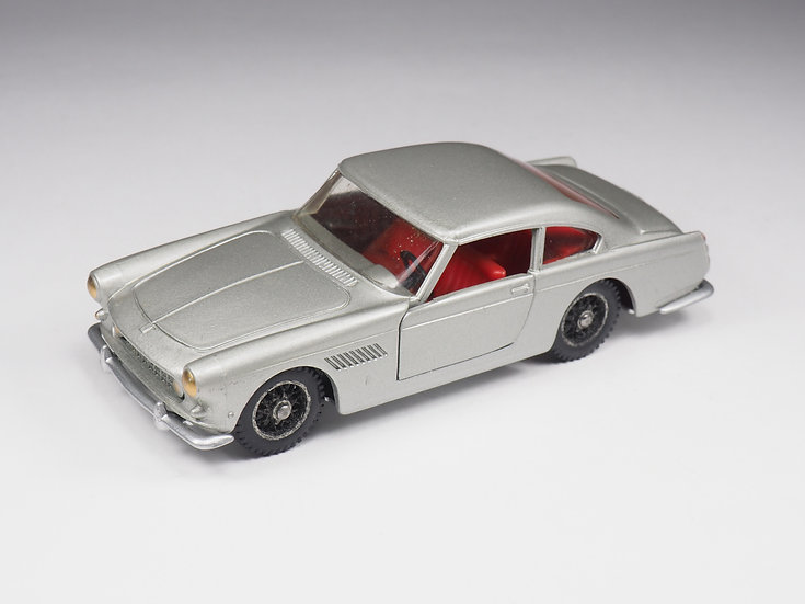 SOLIDO - 123 - FERRARI 250 GT - 1/43e