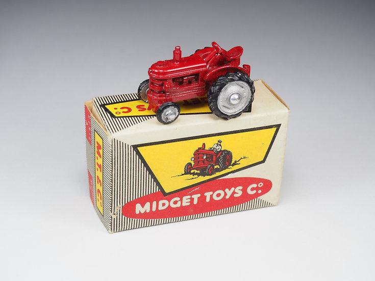 MIDGET TOYS - MODEL 4 - TRACTEUR