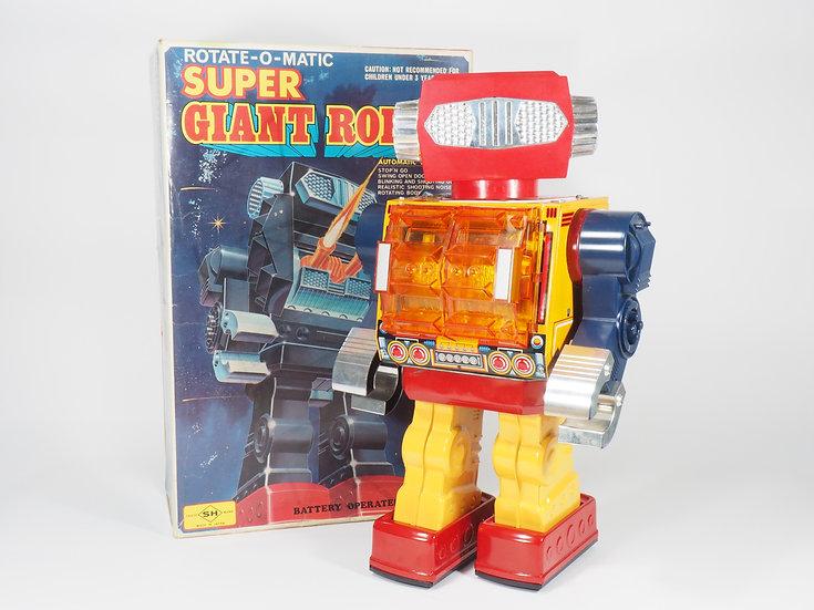 HORIKAWA - SUPER GIANT ROBOT - 40CM