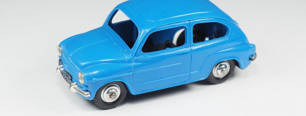 NOREV - SERIE BABY - 61 - Fiat 600