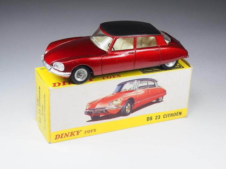 DINKY TOYS FRANCE (SPAIN) - 530 - CITROËN DS 23