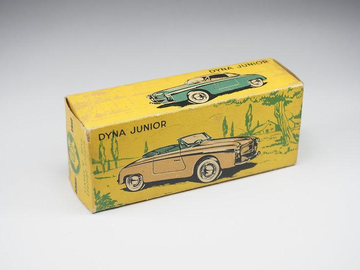 CIJ - 3/5 - DYNA JUNIOR - BOX ONLY