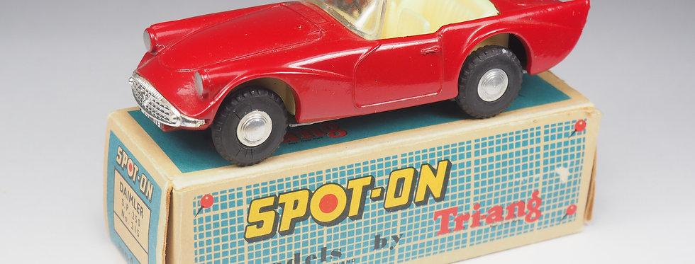 SPOT-ON - 215 - DAIMLER SP 250 - 1/43e