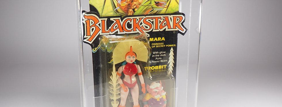 GALOOB - BLACKSTAR - MARA ET TROBBIT