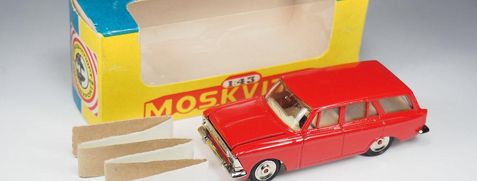 NOVOEXPORT - A3 - MOSKVITCH 426 - 1/43e