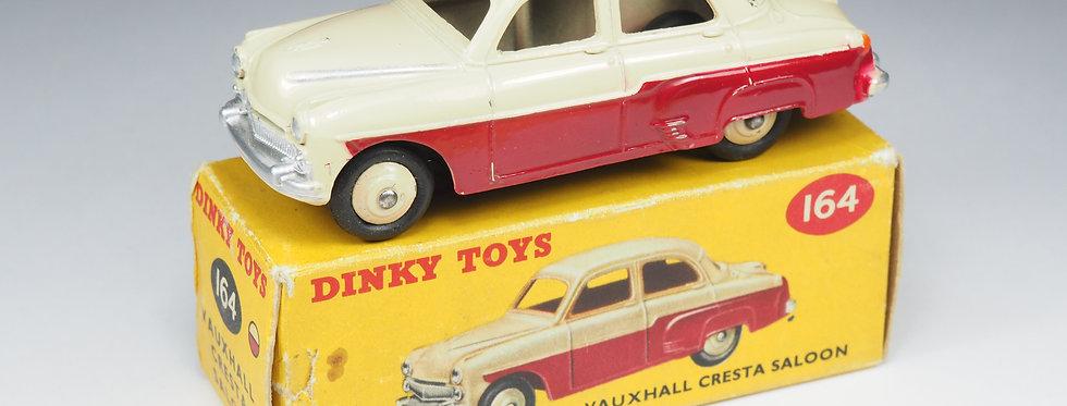 DINKY TOYS - 164 - VAUXHALL CRESTA - 1/43e
