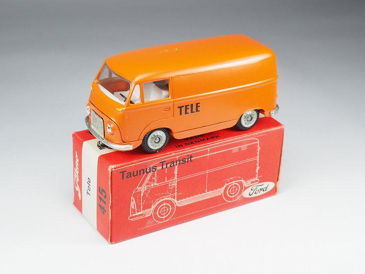 "TEKNO - 415 - FORD TAUNUS TRANSIT ""TELE"""