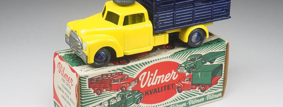 VILMER - 342 - CATTLE TRUCK - 1/43e