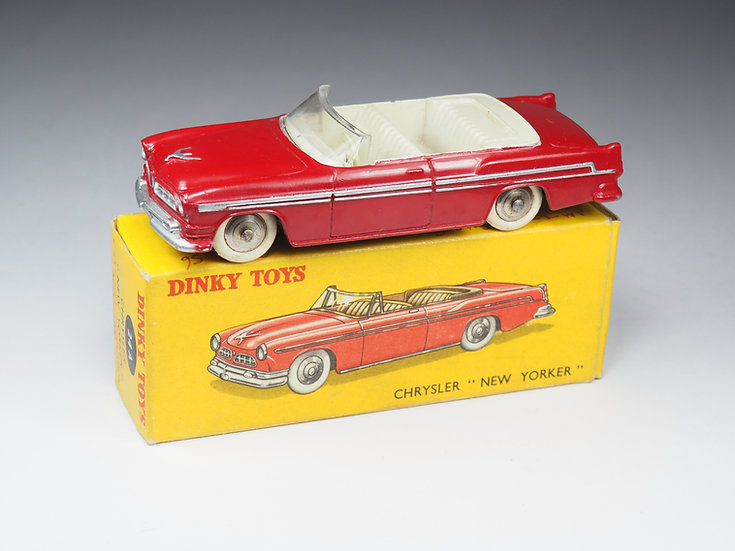 DINKY TOYS FRANCE - 24A - CHRYSLER NEW YORKER