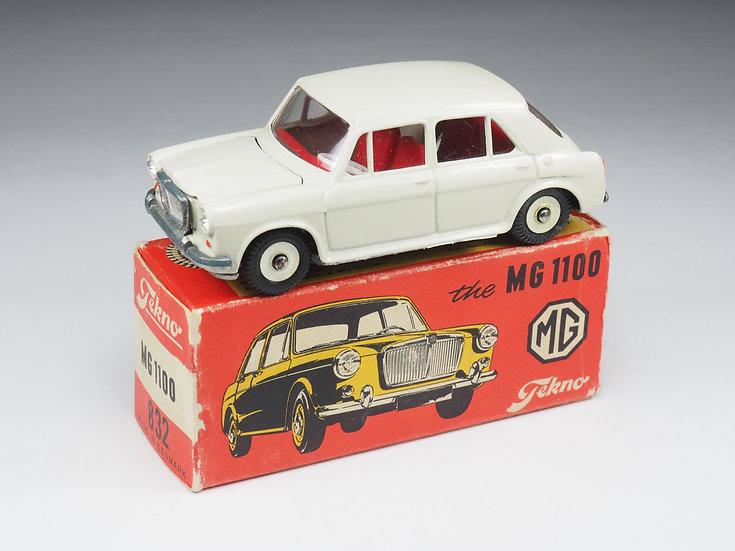 TEKNO - 832 - MG 1100 - 1/43e