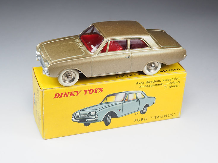 DINKY TOYS FRANCE - 559 - FORD TAUNUS