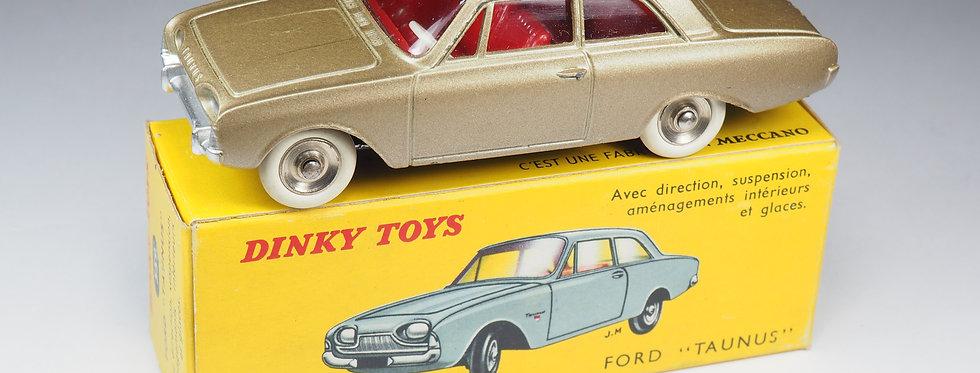 DINKY TOYS FRANCE - 559 - FORD TAUNUS