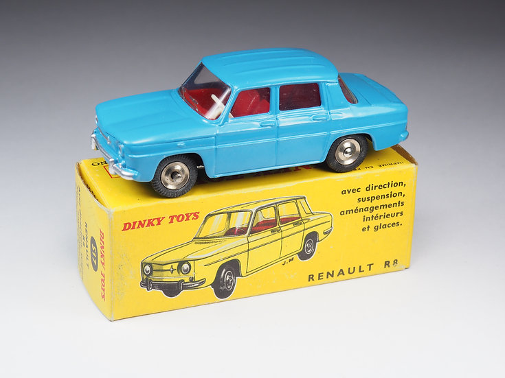 DINKY TOYS FRANCE - 517 - RENAULT R8