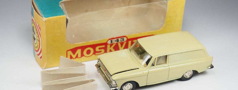 NOVOEXPORT - A5 - MOSKVITCH 433 - 1/43e