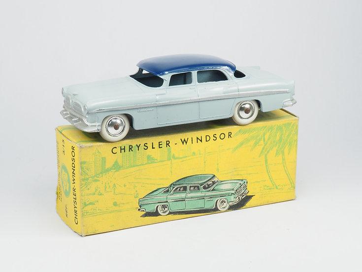 CIJ - 3/15 - CHRISLER WINDSOR - 1/43e