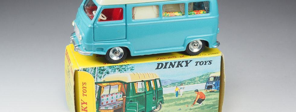 DINKY TOYS FRANCE - 565 - ESTAFETTE RENAULT «CAMPING»