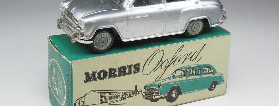 TEKNO - 719 - MORRIS OXFORD - 1/43e