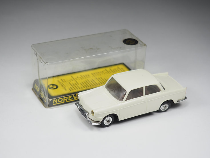 NOREV - 60 - BMW 700 LS
