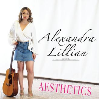 Aesthetics - EP