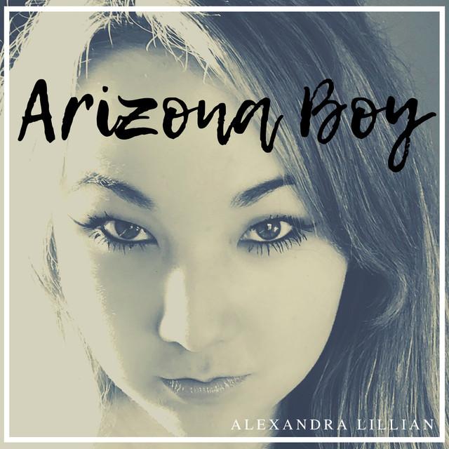 Arizona Boy - Single