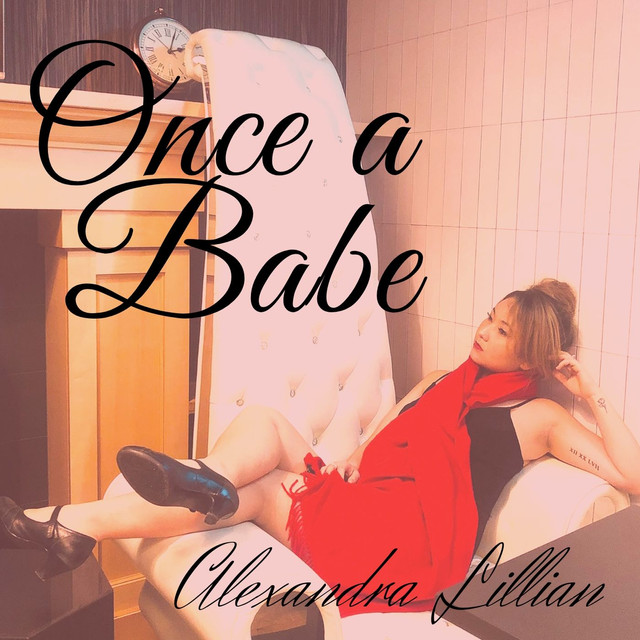 Once a Babe - Single