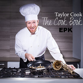 The Cook Book EPK