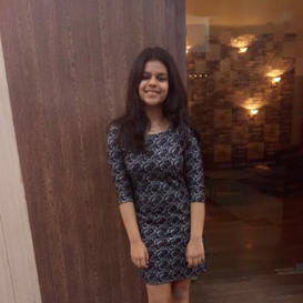 Anushka Goel