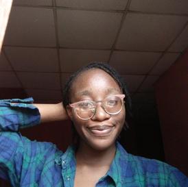 Fareedah Okunade