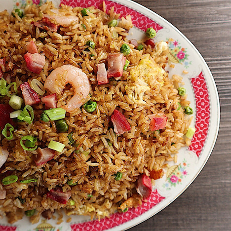 Fonbo Fried Rice