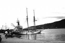 31GLADAN o FALKEN Historia de La Palma (