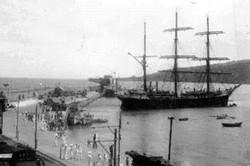 GALATEA. Fuente Historia de La Palma (Facebook) (2)