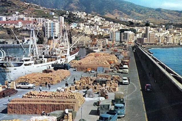 EL PRIORATO 5100207. Fuente Historia de La Palma (Facebook)
