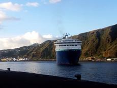 ©Cafetera Estación Marítima