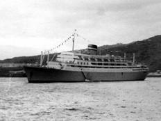 SANTA MARIA Fuente Historia de La Palma(