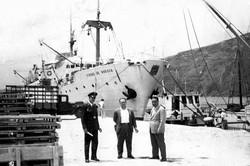 CIUDAD_DE_HUESCA_©Historia_de_La_Palma_(Facebook)_1963