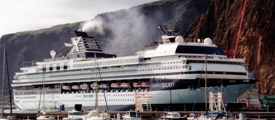 Los MEIN SCHIFF de TUI Cruises