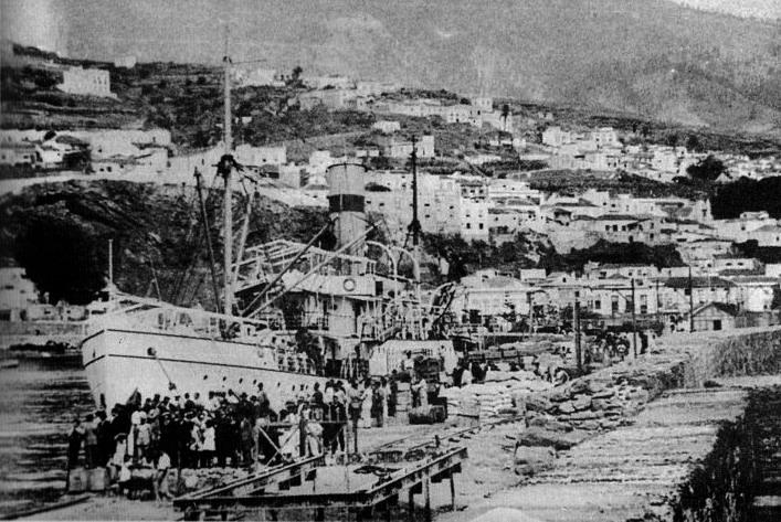 VIERA Y CLAVIJO Historia La Palma
